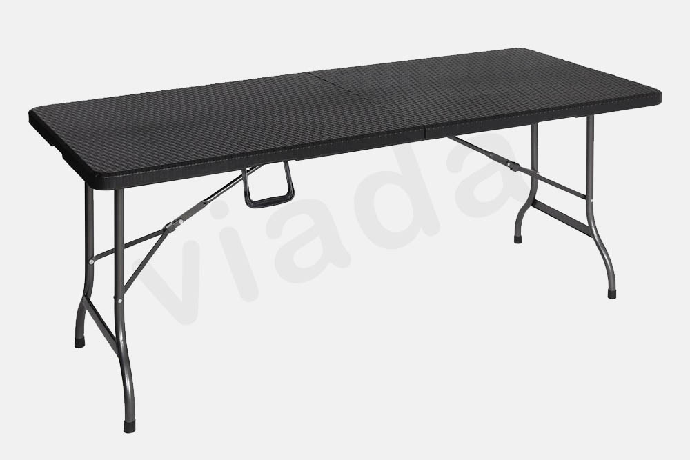 Table 183x76 cm rotin